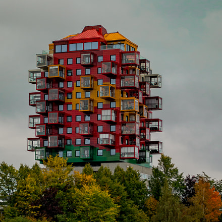 The modern Sweden, Nikon D7100, AF Nikkor 28mm f/2.8D