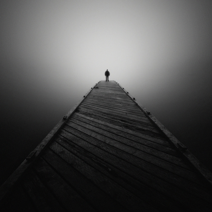 Photograph Self Portrait by Nathan Wirth on 500px