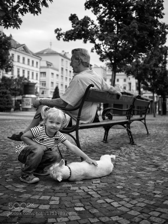 Photograph Doggie by Martin Hricko on 500px