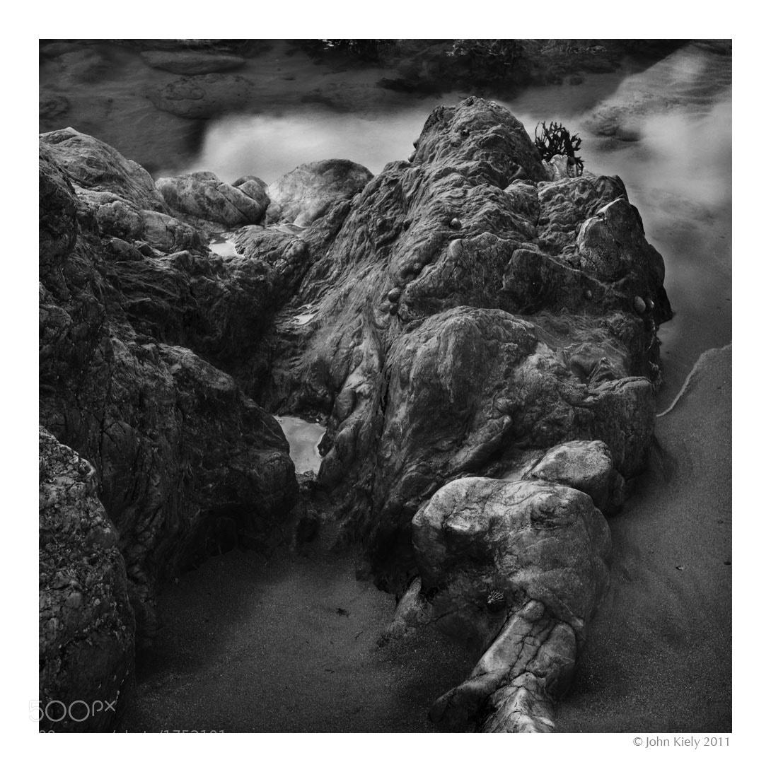 Photograph Traeth Penllech Rockpool by John Kiely on 500px