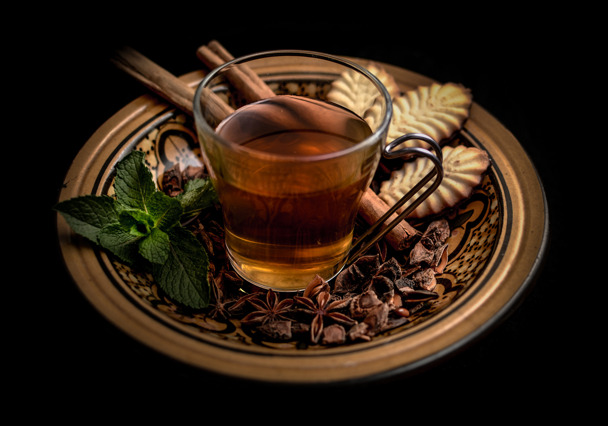 Photograph Tea made Special by Swiss Media Studio on 500px