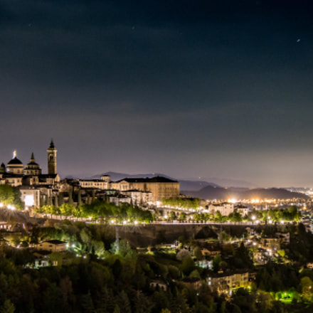 Bergamo inside and outside, Canon EOS 6D, Canon EF 24-105mm f/3.5-5.6 IS STM