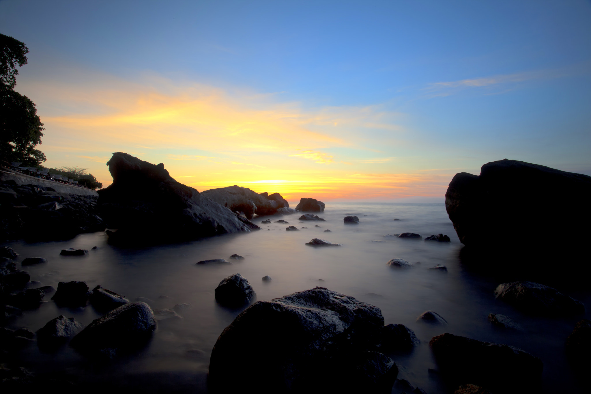 Photograph Sunset 2 by Rocky Wr on 500px