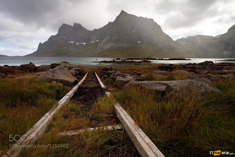 Photograph Lofoten islands - Norway by Aurélien Berrut on 500px