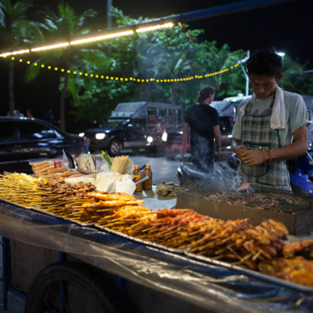 streetfood, Canon EOS 5D, Canon EF 28mm f/1.8 USM