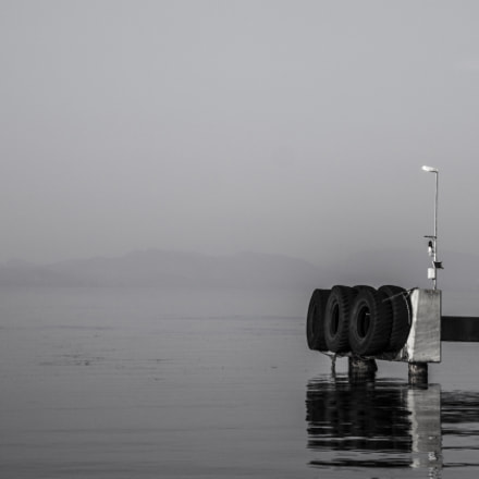 Dock, Canon EOS 600D, Sigma 18-200mm f/3.5-6.3 DC OS HSM [II]