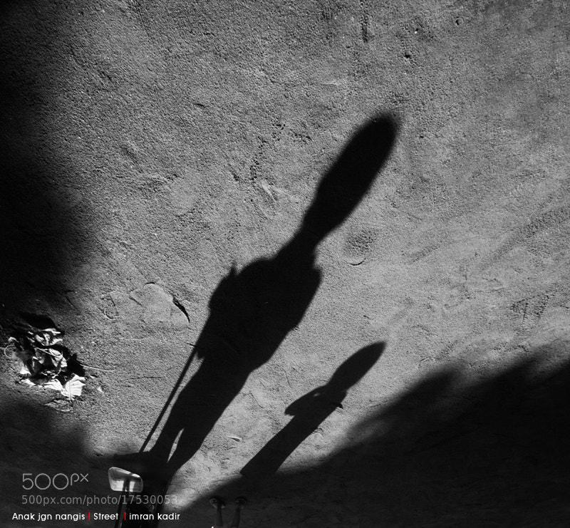 Photograph don't cry by Imran Kadir on 500px