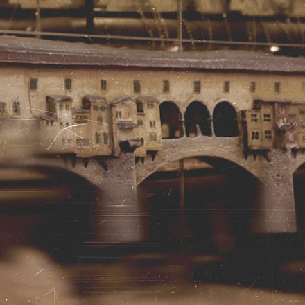 Florence, Canon EOS 60D, Tamron AF 18-270mm f/3.5-6.3 Di II VC LD Aspherical [IF] Macro