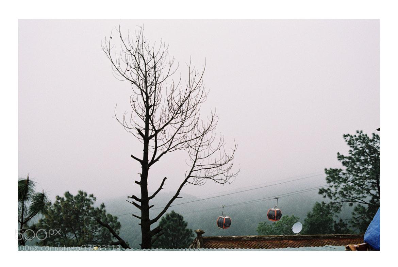 Photograph Hương Tích by Tran the gioi on 500px