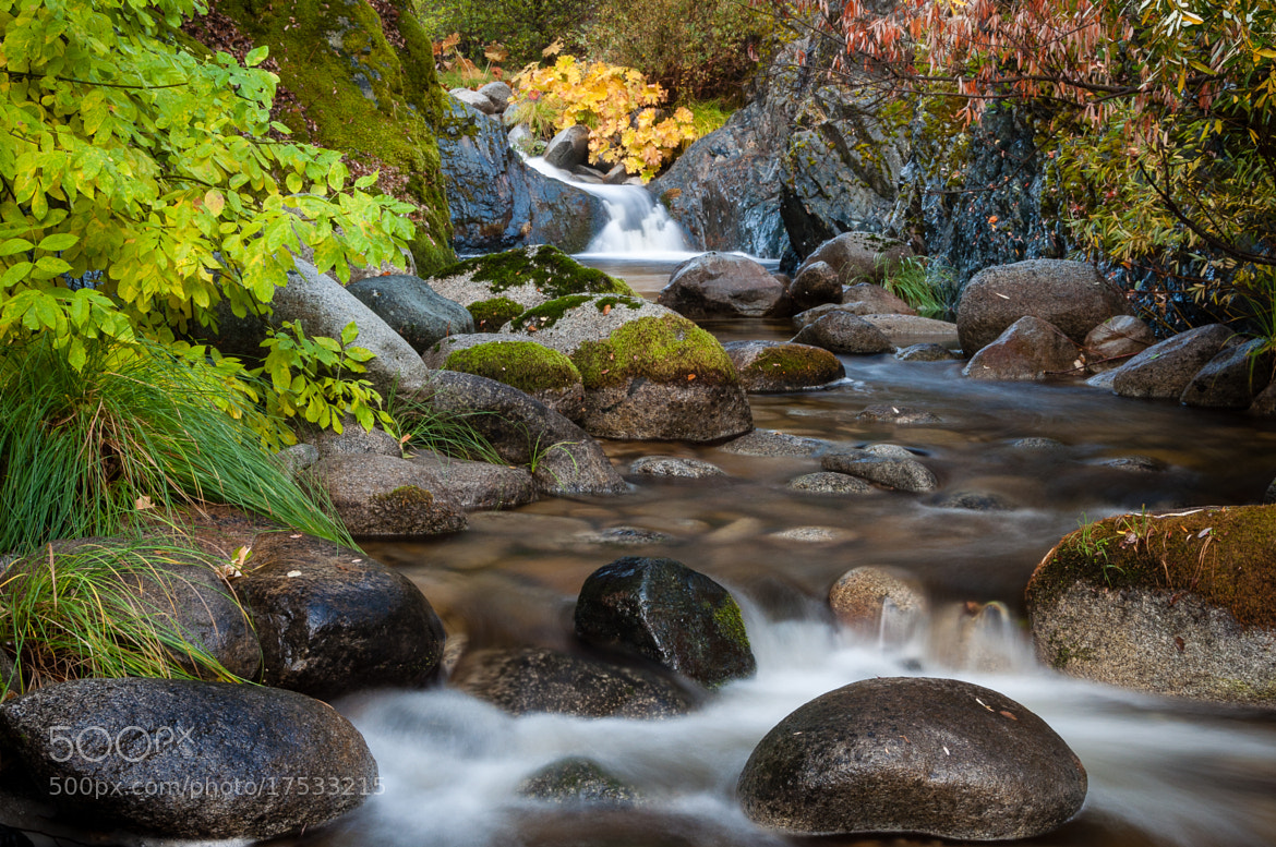 Photograph There we go (Brandy Creek) by Eric Leslie on 500px