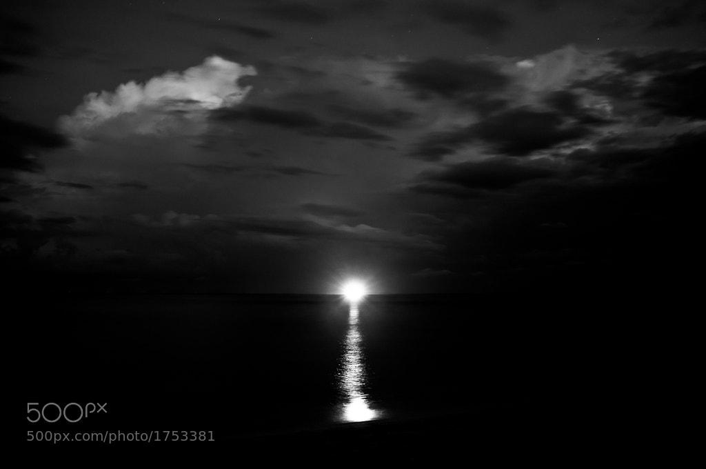 Photograph Beacon by Chris Ashworth on 500px