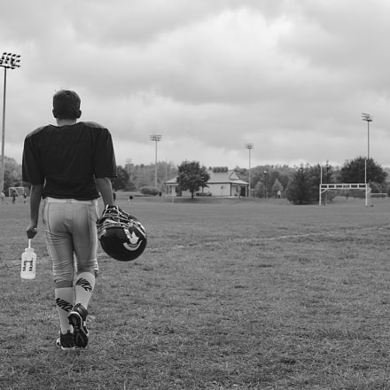 Off to practice, Sony DSC-RX1RM2, Sony 35mm F2.0