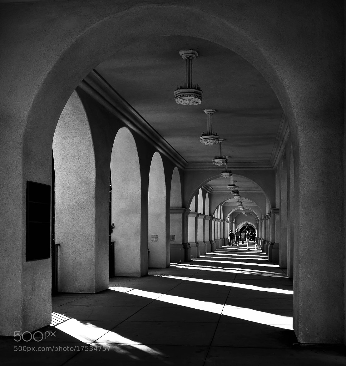 Photograph Balboa Park by Carina with C on 500px