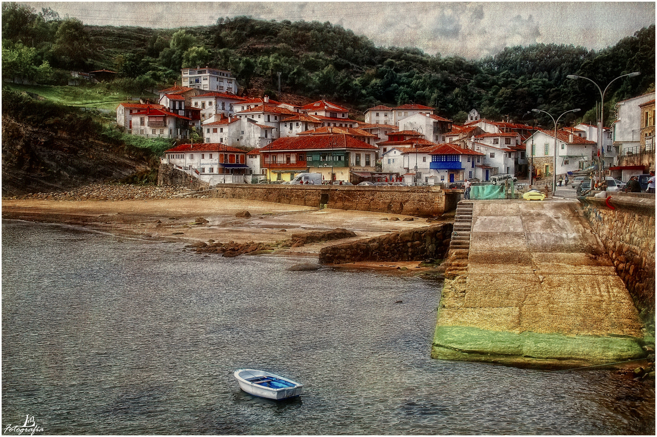 Photograph Tazones, Asturias (Spain) by Manuel Lancha on 500px