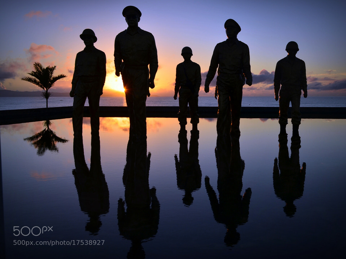 Photograph Walking tall by Vey Telmo on 500px