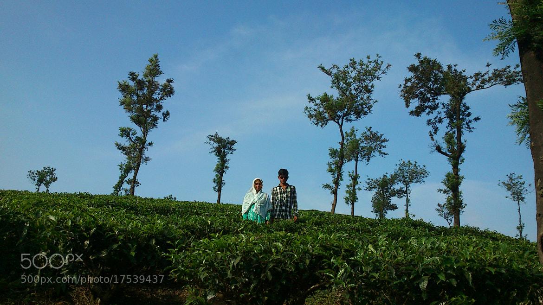 Photograph Nelliyampathy Hills by Abdul Hakkim on 500px