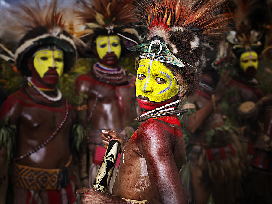 Papua new guinea 4 by Suchet Suwanmongkol on 500px.com