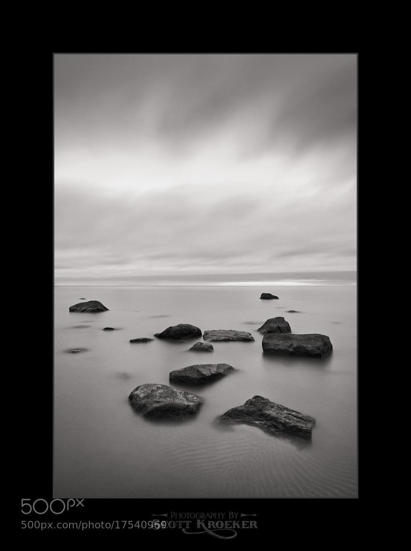 Photograph Desolation by Scott Kroeker on 500px