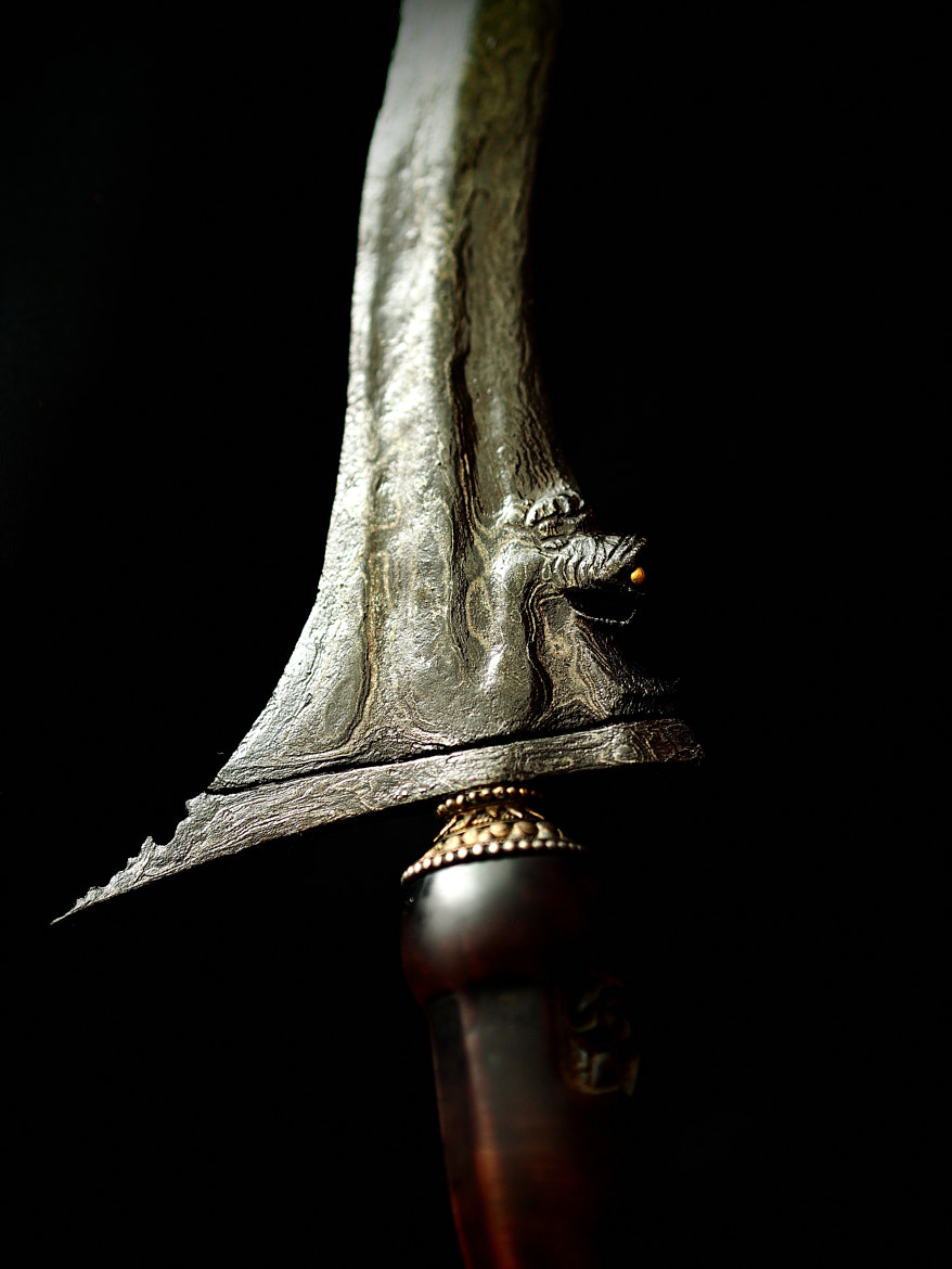 Photograph Traditional Keris by Eri Imam on 500px