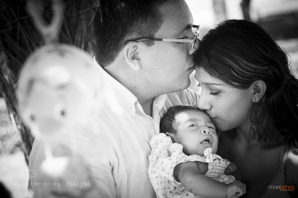 Photograph Villanueva family by Daniel  Ochoa on 500px