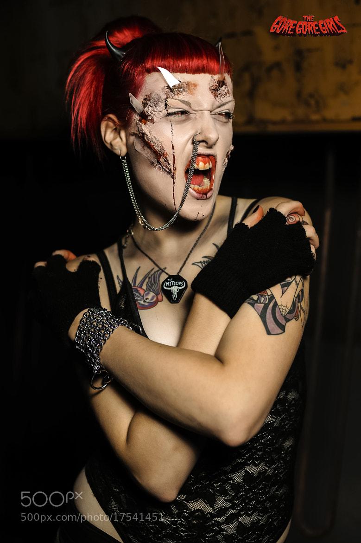 Photograph Deadgirl by Андрей Морозов on 500px