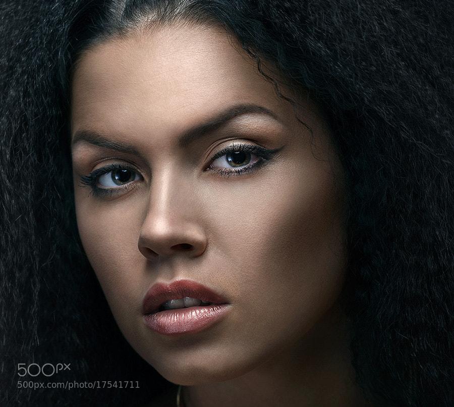 Photograph 3d photo - touch me PLZ! by Denis Putilov on 500px
