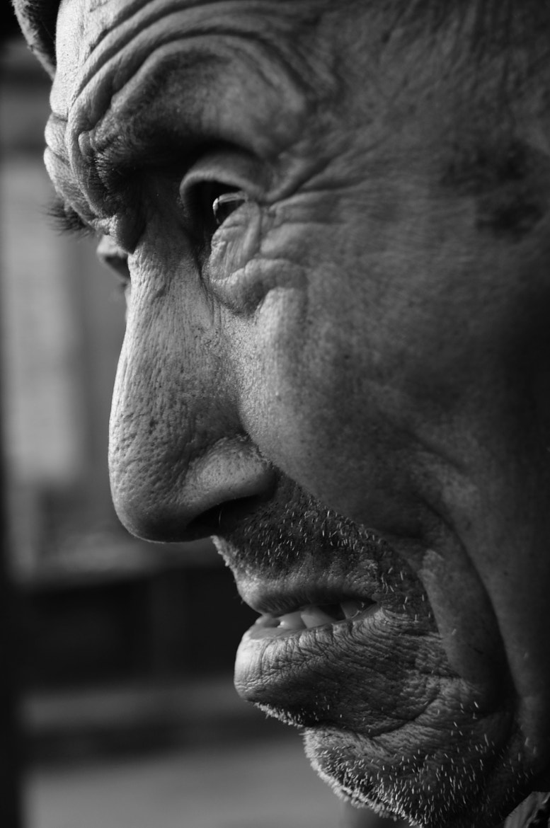 Photograph face off... by Afzal Khan on 500px