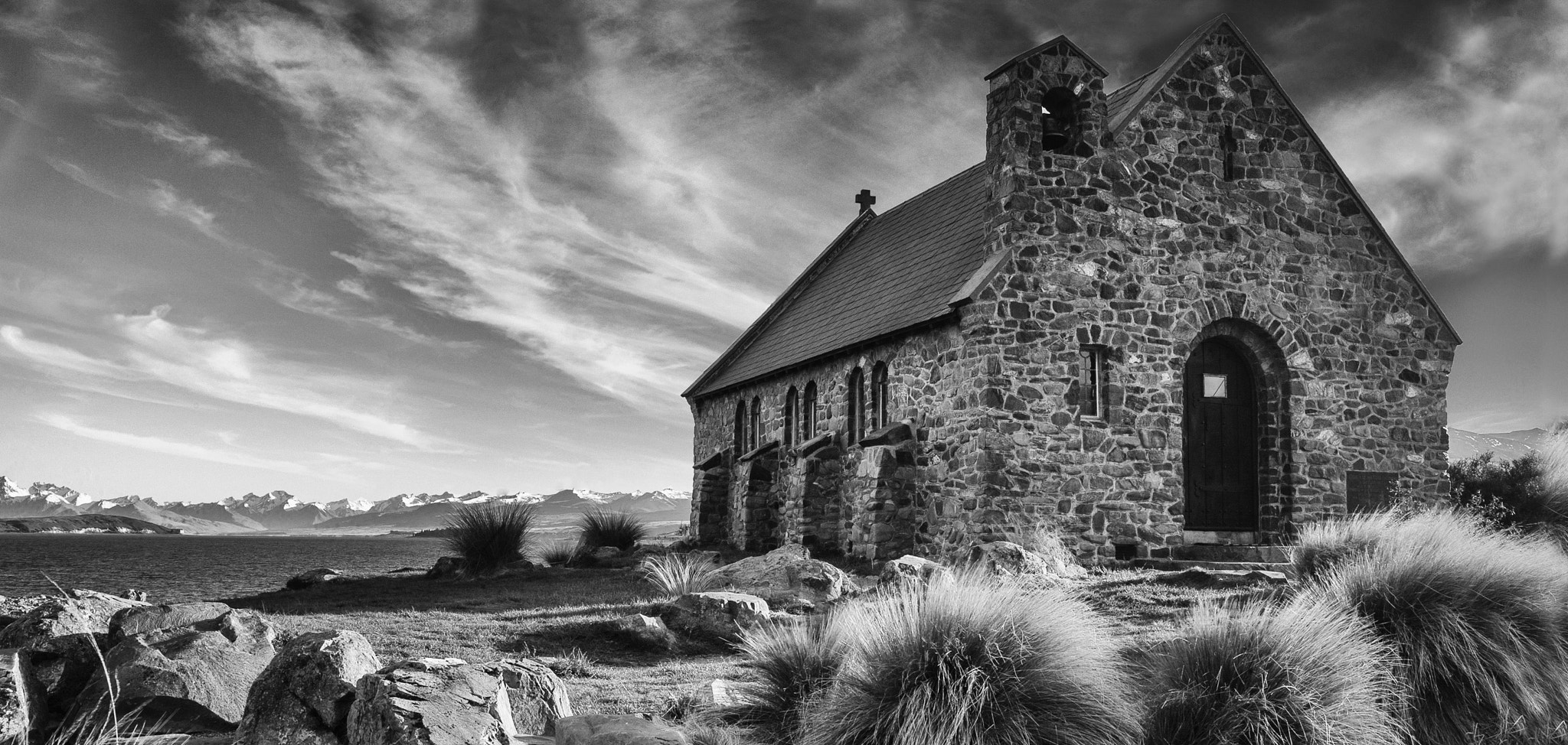 Photograph Church of the Good Shepherd by Margaret Morgan on 500px