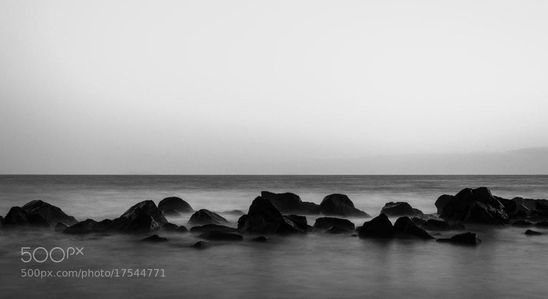 Photograph Rocks by Jeffery Wang on 500px