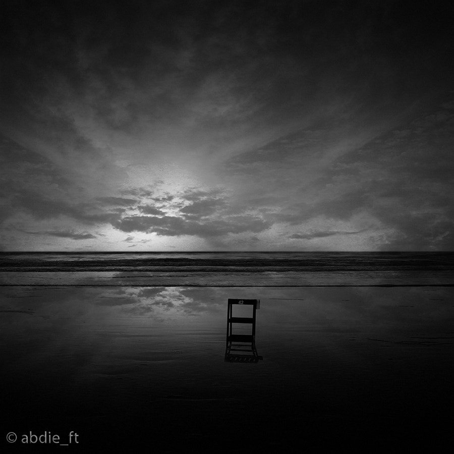 Photograph Chair 42 by Noor Abdillah on 500px