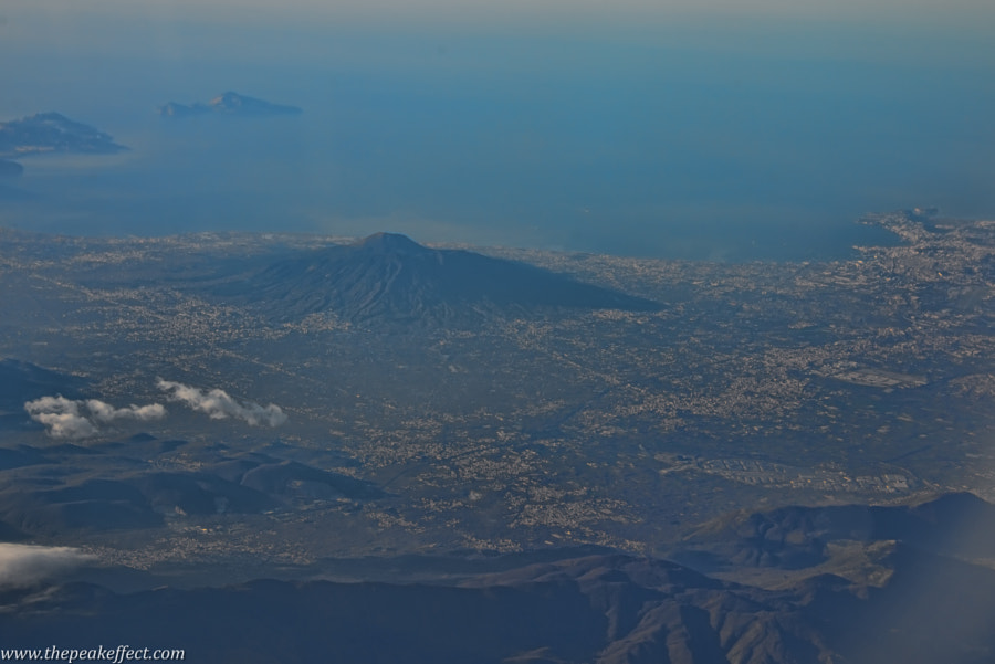 Vesuvius by Donato Scarano on 500px.com