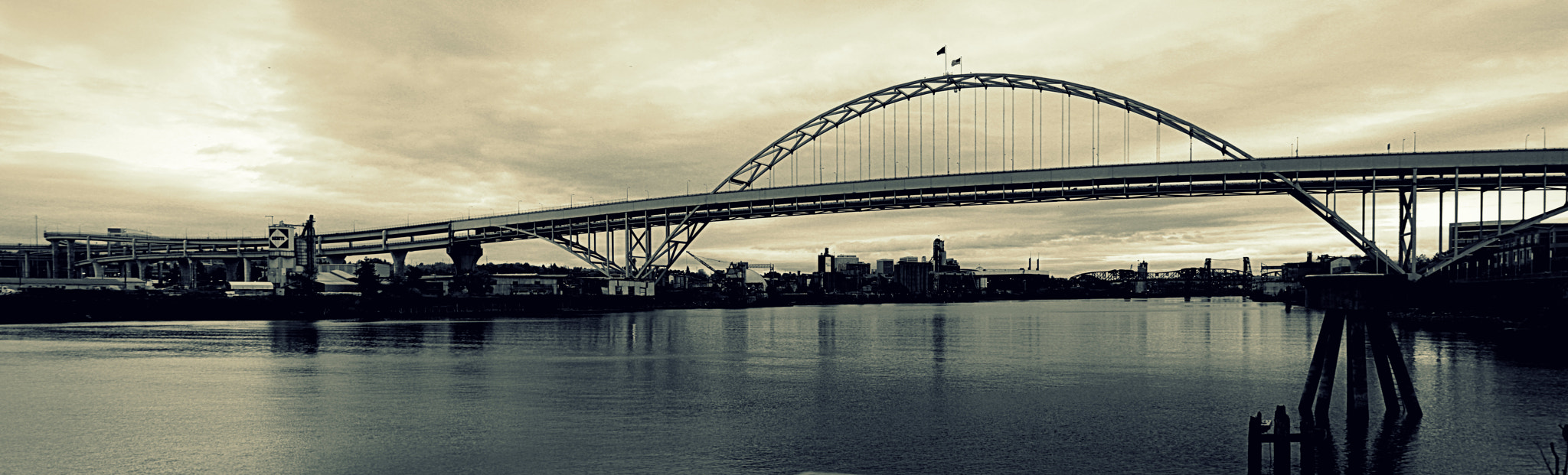 Photograph Portland  by Flore Y on 500px