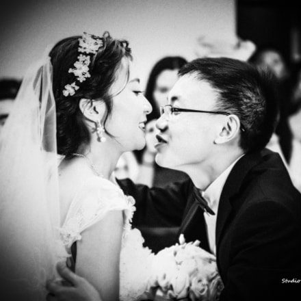Wedding Impression, Canon EOS-1D X, Canon EF 70-200mm f/2.8L IS II USM