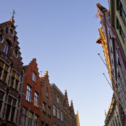 Brugge, Canon EOS 60D, Tamron AF 18-270mm f/3.5-6.3 Di II VC LD Aspherical [IF] Macro