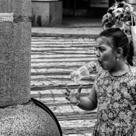 the bottle is empty :), Nikon D7100, Sigma 18-125mm F3.8-5.6 DC OS HSM