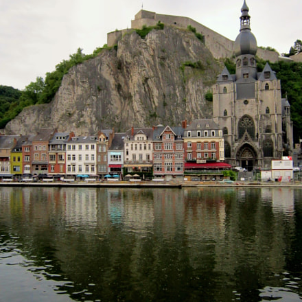Dinant, Canon POWERSHOT A3200 IS