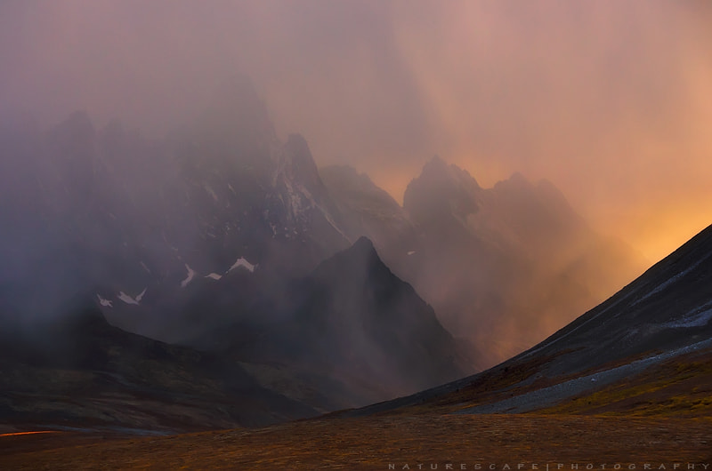 Photograph Kiss of the last light by Nagesh Mahadev on 500px