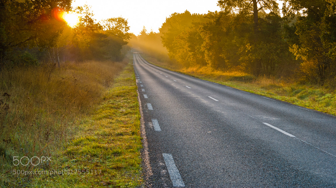 Photograph On the road by Jürgen GOLDHORN aka MKZ One-Shoot on 500px
