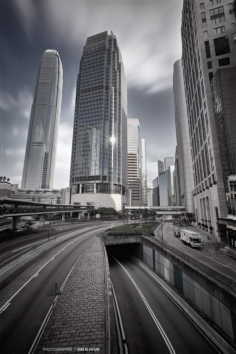 Photograph 센트럴, Central @ Hong Kong by G. Nom on 500px