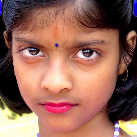 EYES OF YOUNG INDIA, Canon POWERSHOT SX700 HS
