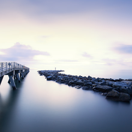 Morning Rise, Canon EOS 6D, Canon EF 16-35mm f/4L IS USM