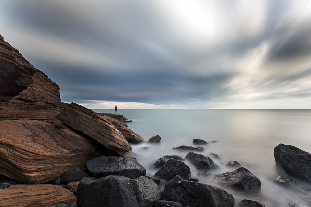 Photograph Contemplation by Sarah Martinet on 500px