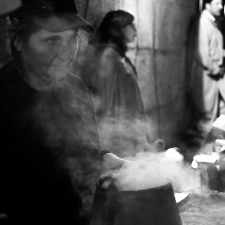 roasted chestnuts, Canon EOS 6D, Canon EF 24-70mm f/4L IS USM