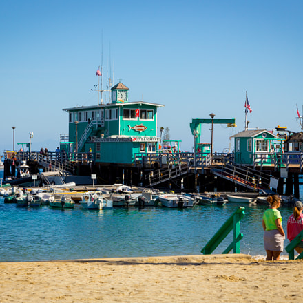 Catalina Island, Los Angeles, Canon EOS 6D, Canon EF 24-105mm f/4L IS