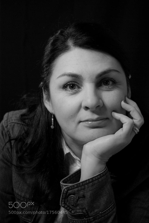 Photograph Soraya by Jose Renteria on 500px