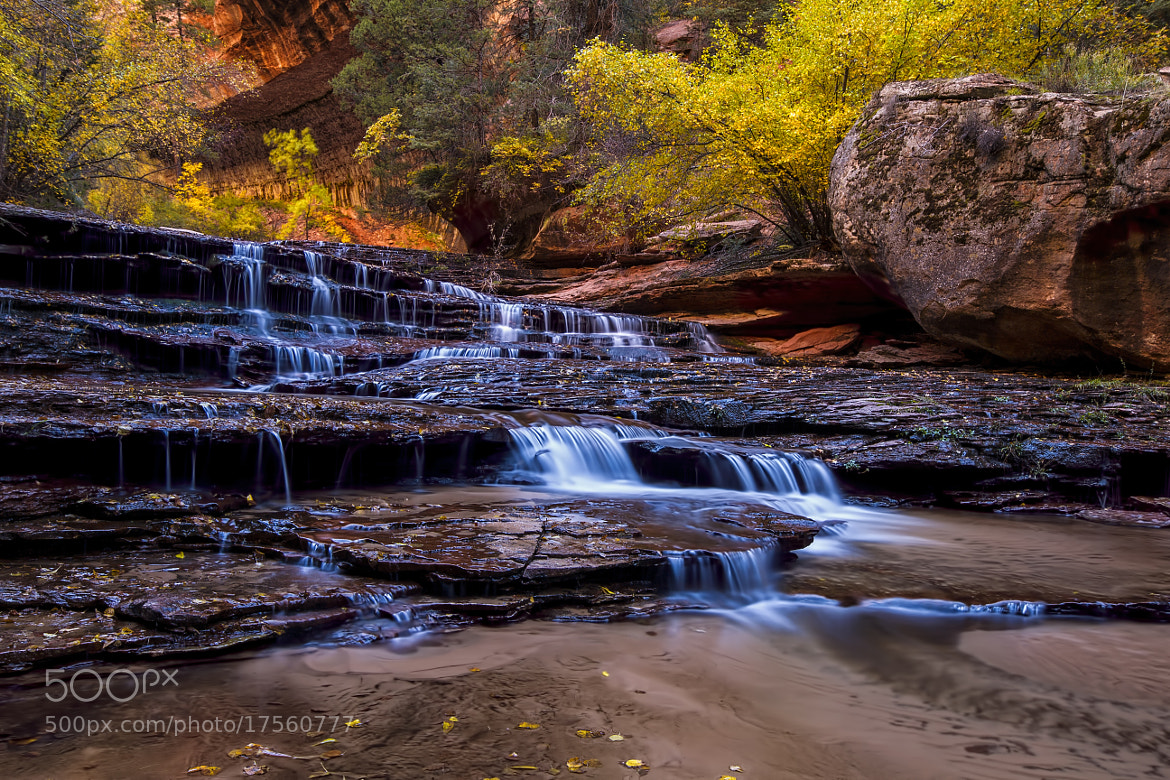 Photograph Falling from the Angels by Danilo Faria on 500px