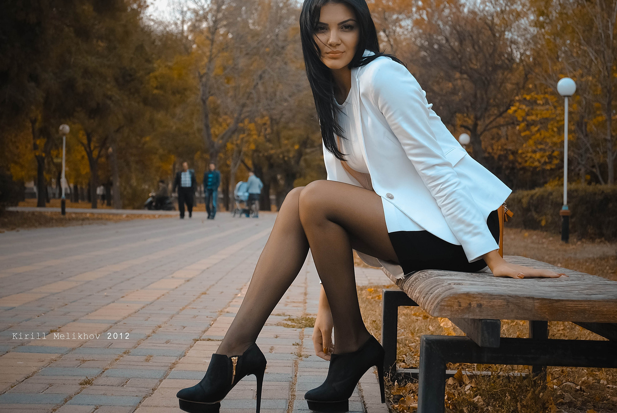 Photograph Untitled by Kirill Melikhov on 500px
