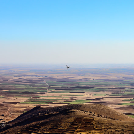 Flight for Freedom, Canon EOS 600D, Canon EF-S 18-55mm f/3.5-5.6 IS II
