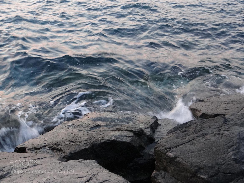 Photograph Short Waves by Mustafa Bastaki on 500px