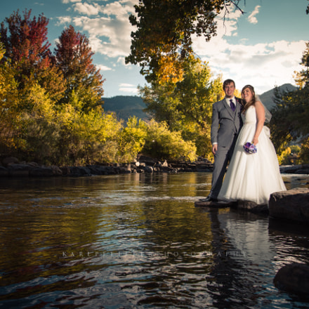 Lydia and Michael, Canon EOS 6D, Canon EF 24mm f/1.4L II